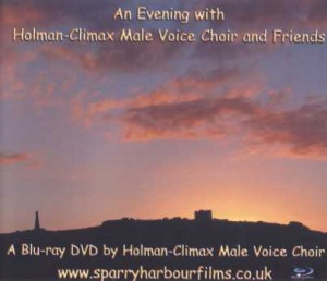 An Evening With Holman-Climax
