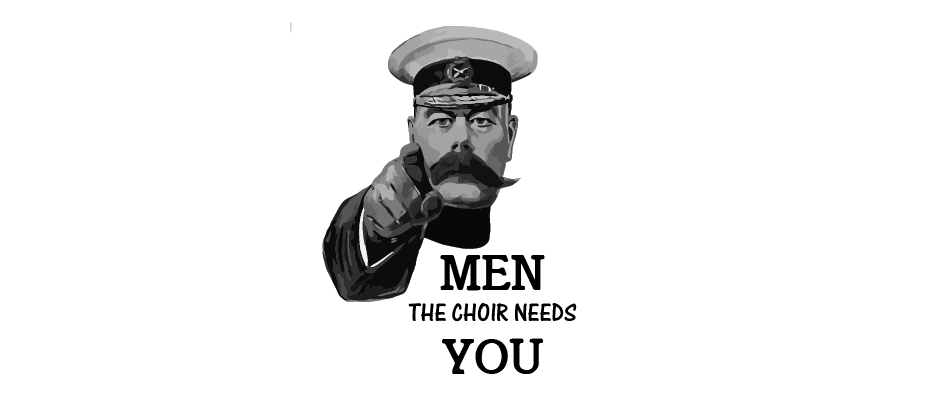 DO YOU ENJOY SINGING?