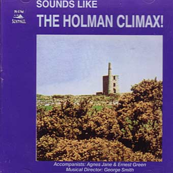 Sounds Like the Holman Climax!