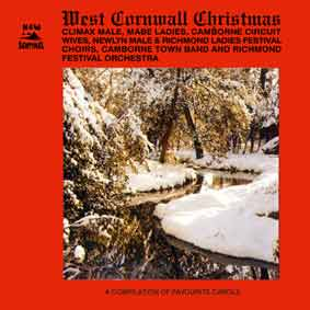 West Cornwall Christmas