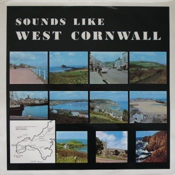 Sounds Like West Cornwall