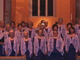 Celebrating 50 Years of Song – Stithians Ladies Choir