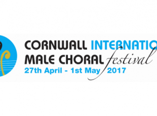 Eighth Cornwall International Male Voice Choral Festival