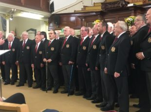 Community Concert – 14th June 2019